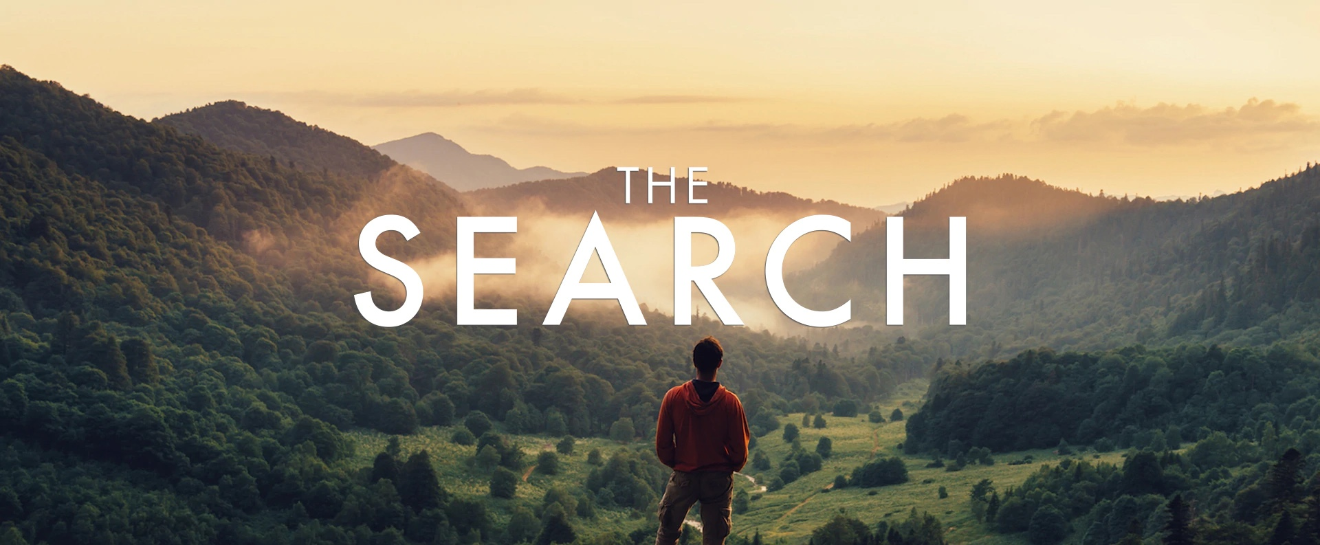 The Search | FORMED Leader Resources